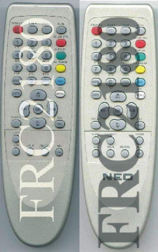 FRC2180  FRC2180 TV PROSUNY ELITE 21EF99 RC1153611 NEO:2159 2188 2588 2988