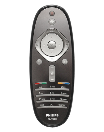 RC LCD PHILIPS RC2683208 RC LCD PHILIPS RC2683208 Дистанционно управление за LCD LED PHILIPS