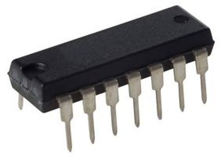 AN5860 DIP14 AN5860 DIP14 ANALOG SWITCH