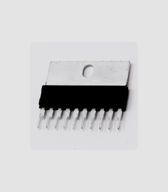 BA6222 BA6222 Reversible motor driver in 10-pin HSIP10 package