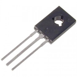 2SC2682 TO126 2SC2682 TO126 SI-N 180V 0,1A 8W 200MHZ BF415 BF458 BF459