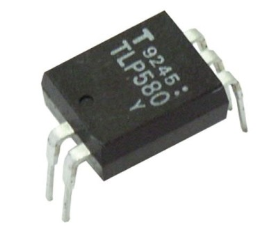 TLP580 DIP5 TLP580 DIP5 Photocoupler INFRARED EMITTING DIODE AND NPN PHOTO-TRANSISTOR