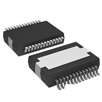 AN8389S HSOP24 AN8389S HSOP24 4 Channel Linear Driver IC