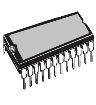 AN6671K DIL24 AN6671K DIL24  LINEAR IC