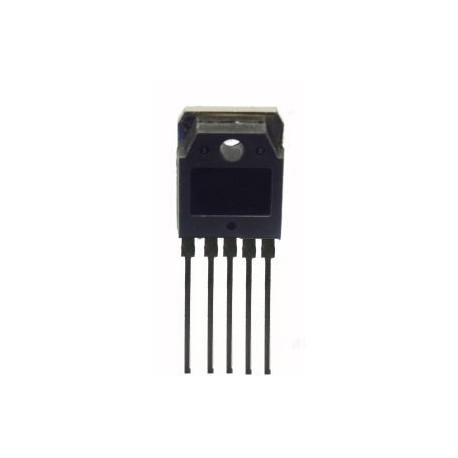 2S0680 150KHZ TO3P-5L 2S0680 150KHZ TO3P-5L POWER SWITCH (SPS) Vdgr=800V Idm=24A