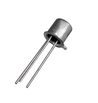 2N2646 TO18 2N2646 TO18 SI-PN UNIJUCTION TRANSISTOR 30V 50mA