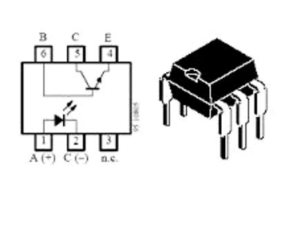 CQY80 CQY80 OPTICALLY COUPLED ISOLATOR PHOTOTRANSISTOR OUTPUT