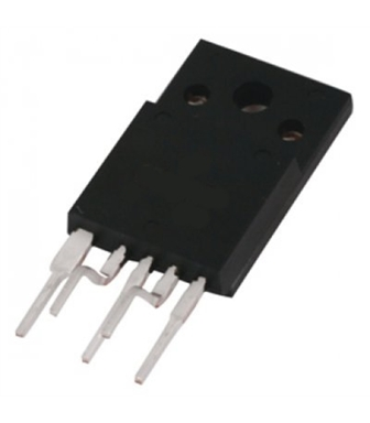 3S1265RF 150KHZ TO3PF-5L 3S1265RF 150KHZ TO3PF-5L 3S1265R 3S1265RD Vdgr=650V Idm=48A POWER SWITCH