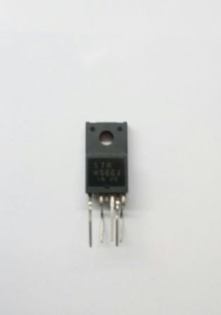 5Q12656RT TO220F-5L 5Q12656RT TO220F-5L POWER SWITCH 650V 12A Iover=6A DP502