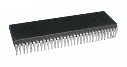 AN5195K-B SDIP64 AN5195K-B SDIP64 Single chip IC for PAL/NTSC color TV