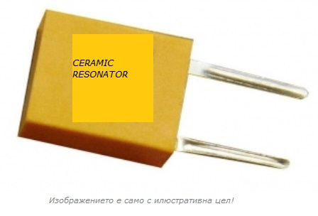 CR CSB503E5 CR CSB503E5 CERAMIC RESONATOR 503KHz