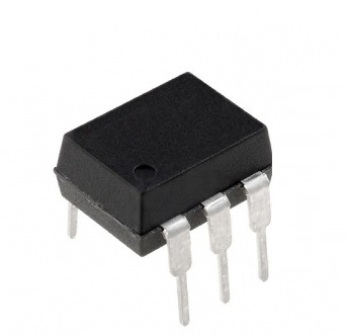 MOC8106 DIP6 MOC8106 DIP6 Optoisolators for Power Supply Applications
