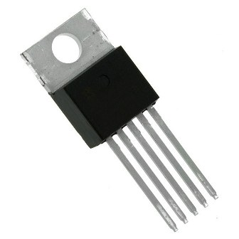 BTS432E2 TO220/5 BTS432E2 TO220/5 Smart High Side Switches - 38mR  Vbb(on) = 4.5V