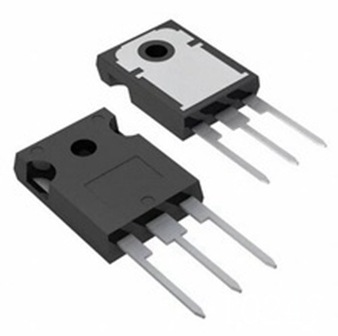 S20SC4M TO247 S20SC4M TO247 SI-D Vrm=40V Io=20A Ifsm=200A Schottky Rectifiers Common anode