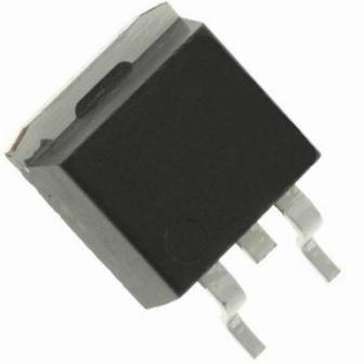 AIC1084-33PM TO263 AIC1084-33PM TO263 5A LowDropoutPositive ADJ Reg.3.3V ADJ/Vout/Vin