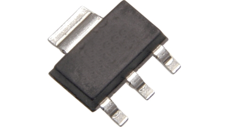 ACS108-5SN SOT223 ACS108-5SN SOT223 AC line switch Vdrm/Vrrm=500V Vcl=600V It=0.8A