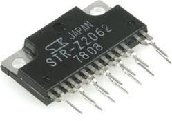 STRZ2062 ZIP15 STRZ2062 ZIP15 IC Power Controller