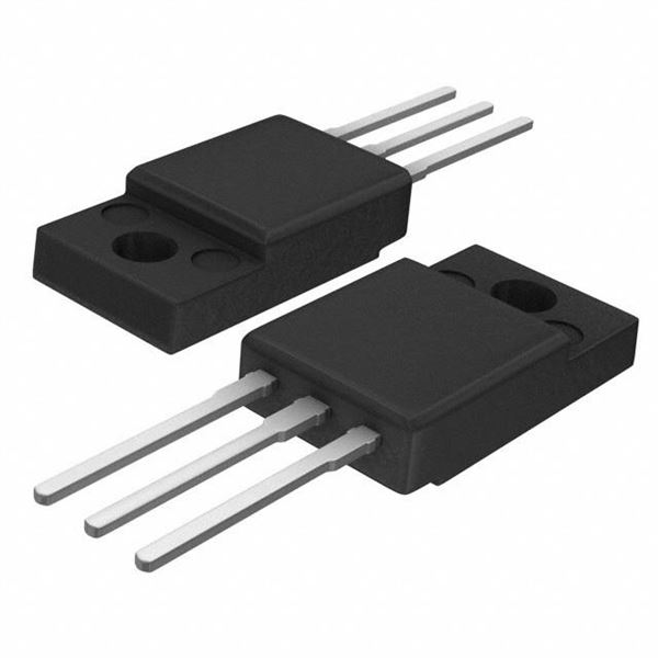 SFF1008G TO220F SFF1008G TO220F SI-D Vrrm=600V Iav=10A Ifsm=125A Super Fast Rectifiers