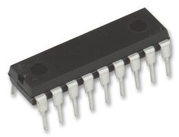 AN5435 DIP18 AN5435 DIP18 color TV deflection-signal processing IC