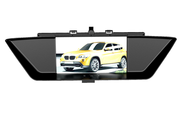 MULTIMEDIA BMW X1 ANDROID 5.1 DOUBE DIN/ДВОЕН Д�Н GPS DVD BLUETOOTH  за BMW X1 9