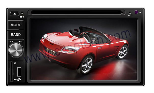 MULTIMEDIA UNIVERSAL ANDROID 5.1.1 CAR GPS DOUBLE DIN ANDROID 5.1 ДВОЕН Д�Н  АНДРО�Д 5.1