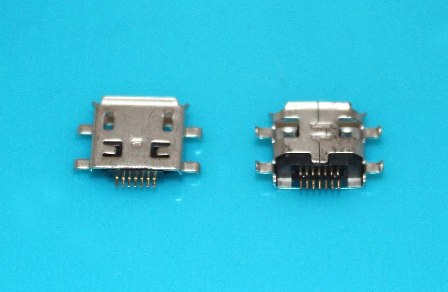 USB POWER PLUG 7PIN N1 USB POWER PLUG 7PIN N1 захранваща букса 5 pin