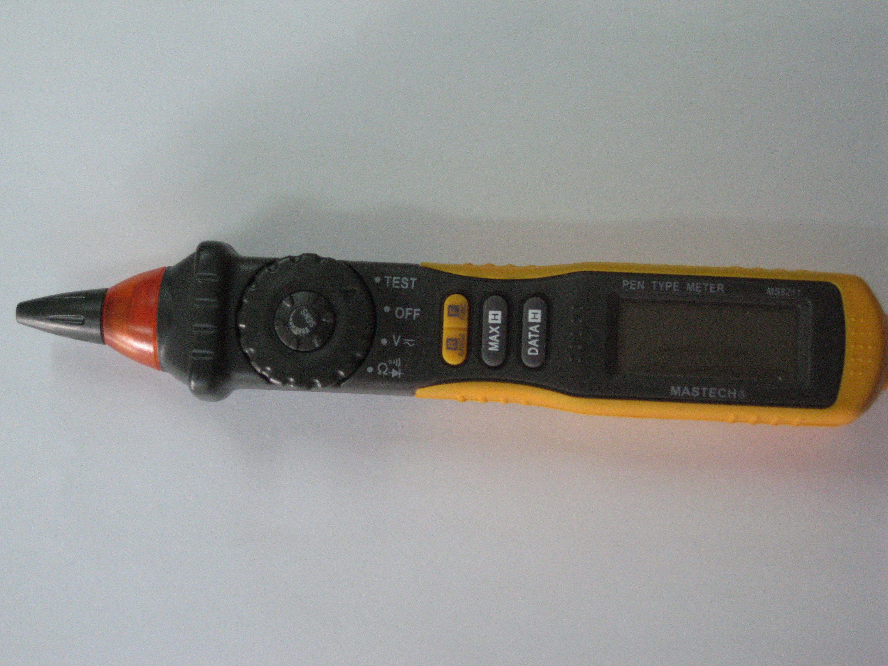 MS8211 MS8211 MASTECH Digital multimeter