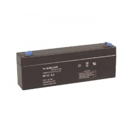 ACCU 12V/2.3AH/2AH ACCU 12V/2.3AH/2AH High power grade battery size LxWxH(178x35x61)mm