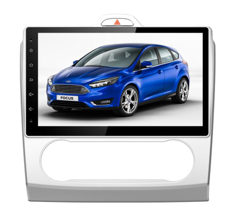 MULTIMEDIA FORD FOCUS /MONDEO  Навигация за FORD FOCUS Навигация за Ford Mondeo GPS DVD USB ANDROID
