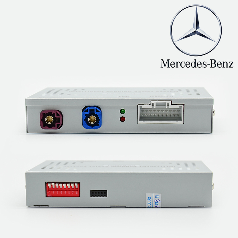 INTERFACE MERCEDES  A/B/C/E/CLA/CLS/GLC CLASS Навигация  за  Mercedes 2015-2016  A/B/C/E/CLA/CLS/GLC Class