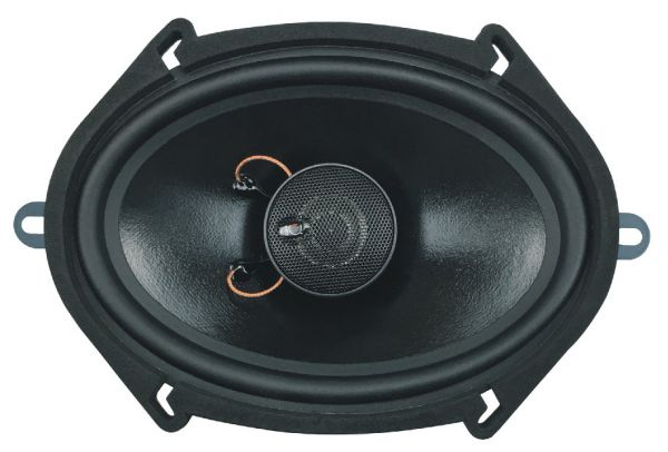 DIETZ CX-572 Dietz 2-way coax-speakers, 9*15 cm, 135 W