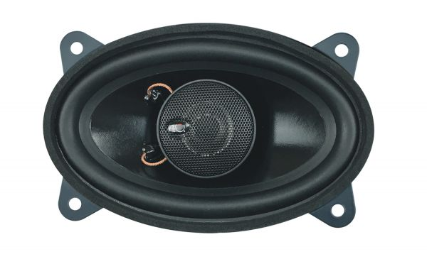 DIETZ CX-915 Dietz 2-way coax-speakers, 9*15 cm, 80 W