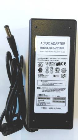 AC/DC ADAPTER 19VDC 4.7A 5.5X2.5MM AC/DC ADAPTER 19VDC 4.7A 5.5X2.5MM Захранване за лаптоп TOSHIBA,ASUS от 220VAC на 19VDC 4.7A
