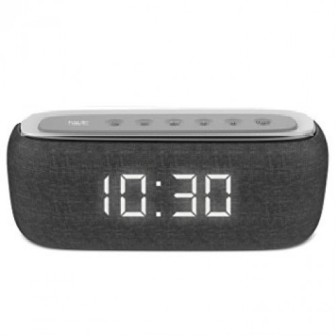 HV-M29 HV-M29 Bluetooth Speakers With Alarm Clock