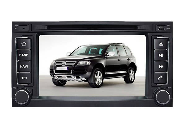 MULTIMEDIA VW TOUAREG ANDROID DUAL CORE 8GB  MULTIMEDIA VW TOUAREG ДВОЕН Д�Н GPS DVD BLUETOOTH  за VW TOUAREG